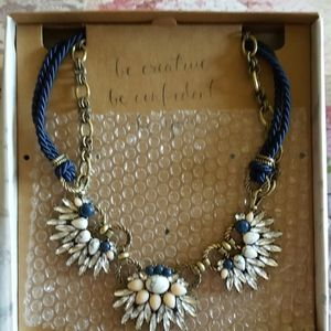 Chloe + isabel Morning Tide Statement necklace
